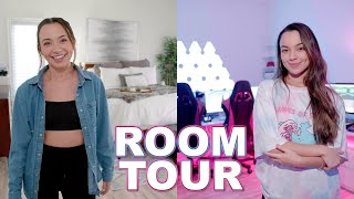 Our Room Tour! - Merrell Twins
