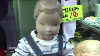 La tienda de moda infantil más antigua de Madrid echa el cierre