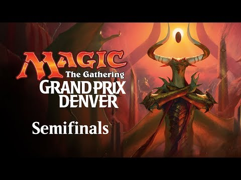 Grand Prix Denver 2017 Semifinals