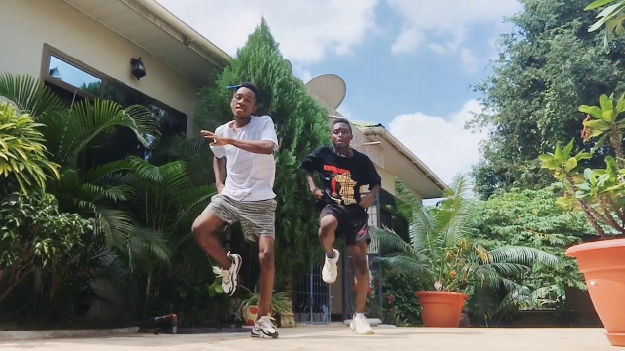 high way - phyno & dj keywise