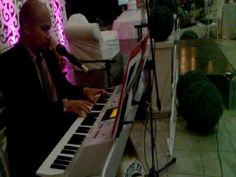 Wedding Music Band Manila Philippines ALL MY LIFE  - Event Supplier Acoustic Musicians Singers BAND