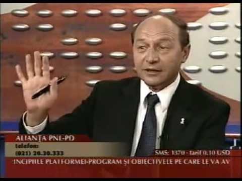 15.09.2003 - Alianta PNL-PD