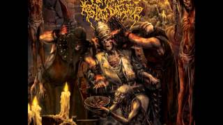 Posthumous Blasphemer - Drowning In Brutality