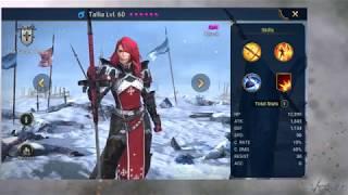 RAID: Shadow Legends - Best Rare & Epic Champions