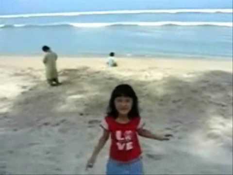 Tsunami hits Malaysia