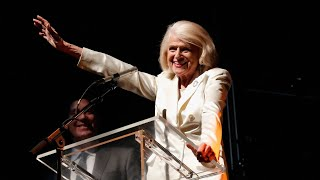 LGBTQ activist Edith Windsor dies