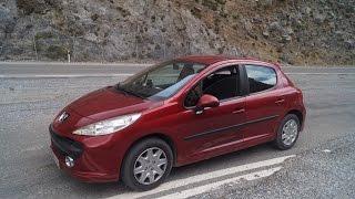 Крит.Об аренде машины в Георгопулисе в Euro Car.Греция.Крит 2016(, 2016-06-29T15:13:08.000Z)