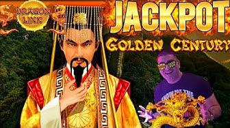 Dragon Link Slot Machine HANDPAY JACKPOT - ✦NON STOP BONUSES✦ | High Limit GREEN Machine Deluxe
