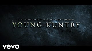 Young Kuntry - I'm A Thug