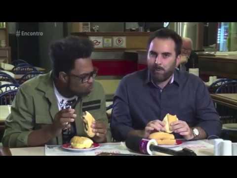 Os pratos dos Restaurantes Tradicionais de São Paulo - Encontro Fátima Bernardes