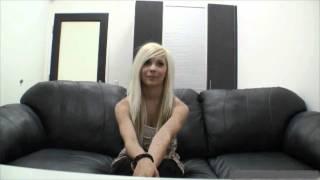 Кастинг девушки в порно пробах.wmv