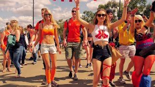 DJ Addx - Hardstyle Takeover Mix