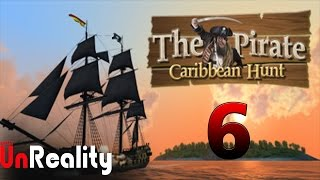 The Pirate Caribbean Hunt PC 6 Улыбка фортуны