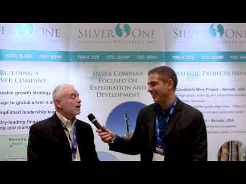Silver One Resources: A Spinoff Of Keith Neumeyer's First Mining Finance