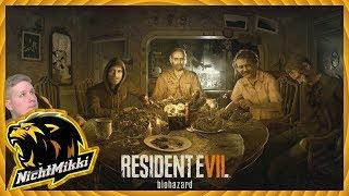 LIVE   Resident Evil 7   Mikki hat Angst   NichtMikki