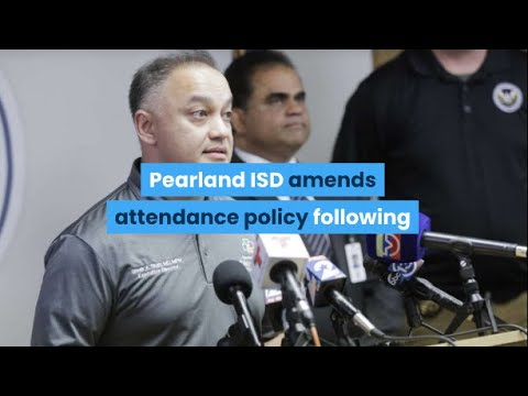 Pearland ISD amends attendance policy following first coronavirus ...