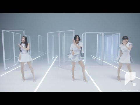 MV Perfume 「1mm」
