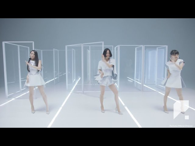 [Official Music Video] Perfume 「1mm」