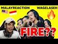 Sexy Goath - Wagelaseh (Music Video)   MalayReact! - OK GAK? 🤷