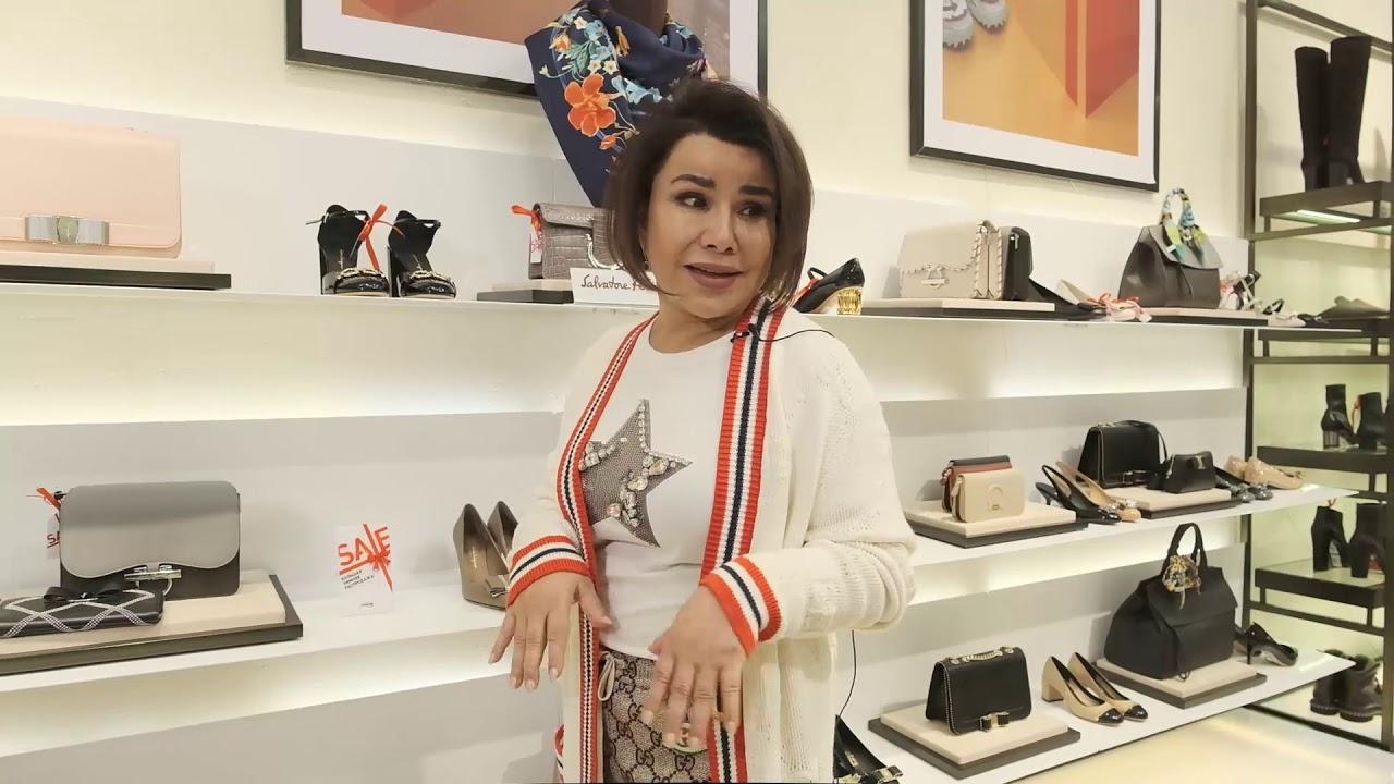 Yulduz Usmonova - Yangi Imij va moda(2020)