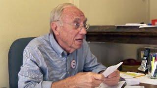 Charlie Hardy: The Bernie-Like Candidate Running in Wyoming