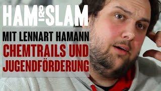HAM & SLAM #9 mit Lennart Hamann