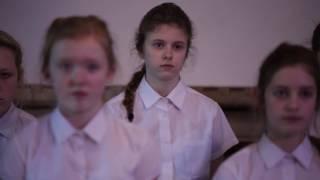 Pretty Strong (Short Film) 2016