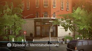 NCIS Episode 2: Identitätsdiebstahl [PC | HD | Untertitel Deutsch]