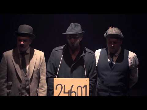 JTP - The Hound of the Baskervilles full performance