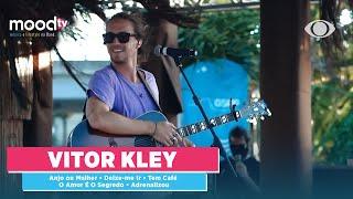 Vitor Kley - Mood TV #02 (Anjo ou Mulher, Deixe-me Ir, Tem Café, O Amor É O Segredo e Adrenalizou)