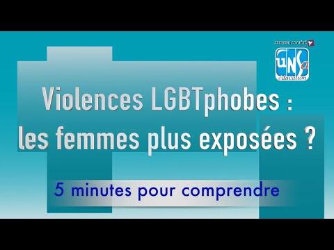 Violences LGBTphobes : les femmes plus exposées ? Flora Bolter
