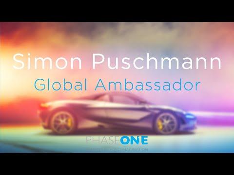 Simon Puschmann | Phase One