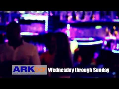 ARK BAR – KOH SAMUI 2014