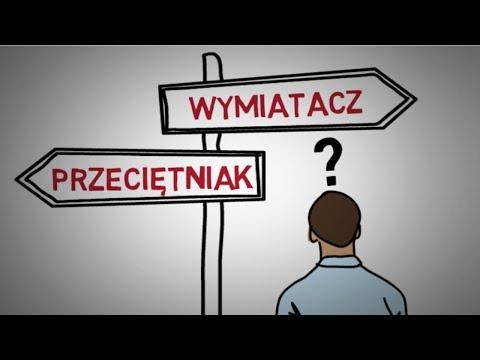 Jak WYMIATAĆ w Dowolnej Dziedzinie WYMIATASZ - Matthew Syed