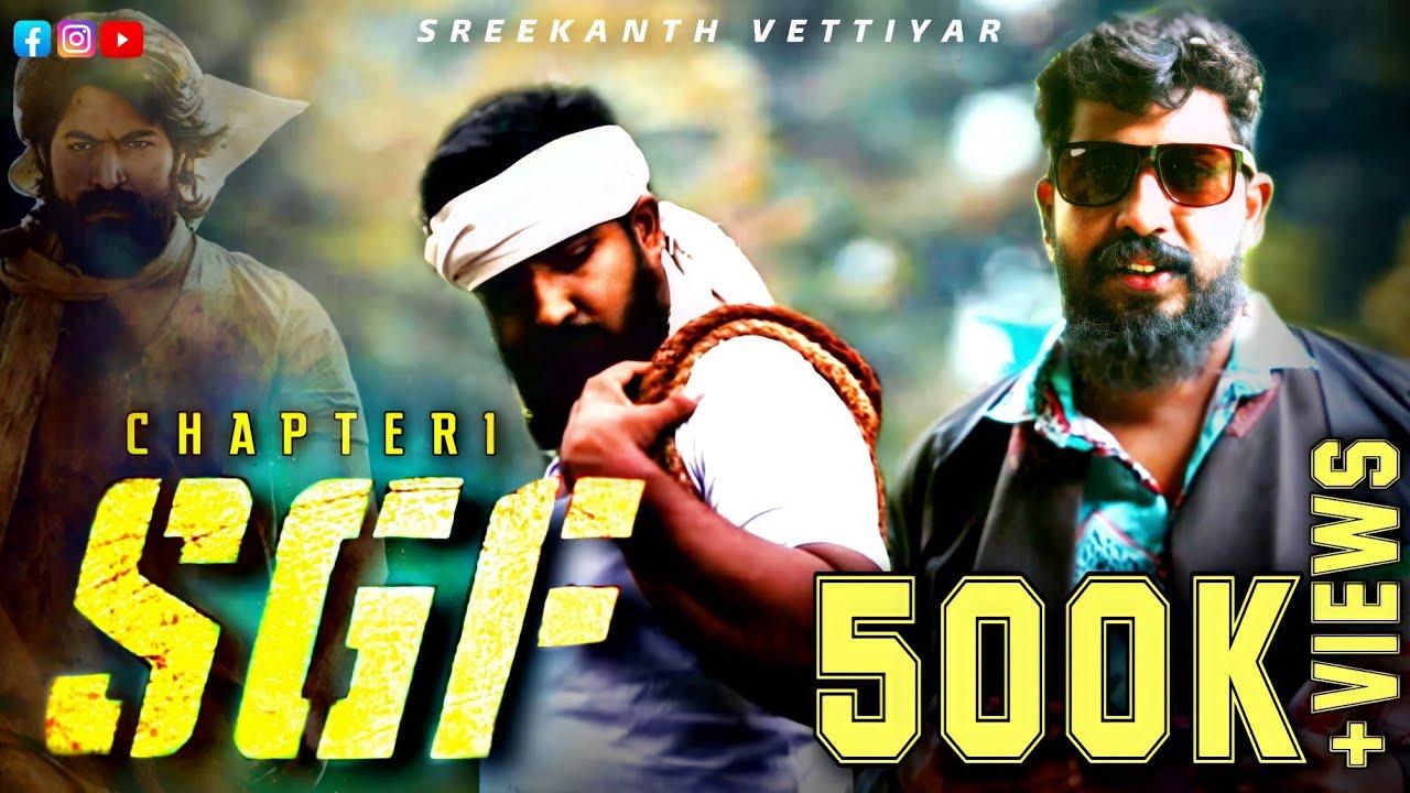 Download SGF Chapter One   KGF Spoof   Sreekanth Vettiyar   Yash   Rockey Bhai