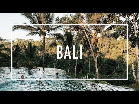 Bali July 2019 | Padma Resort Ubud, Ku De Ta, Potato Head, Seminyak, Canggu | Travel Vlog
