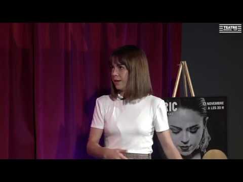 Entrevista a Lydia Fairén