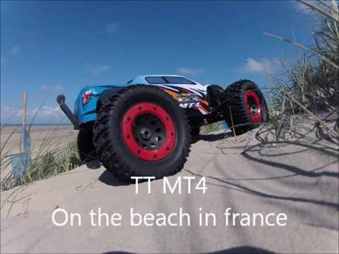 Thunder tiger mt4 g3 parts uk