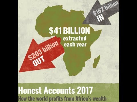 Pan African Global Trade and Investment Conference 4