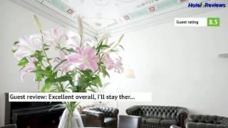 Palazzo Galletti Abbiosi **** Hotel Review 2017 HD, Ravenna, Italy