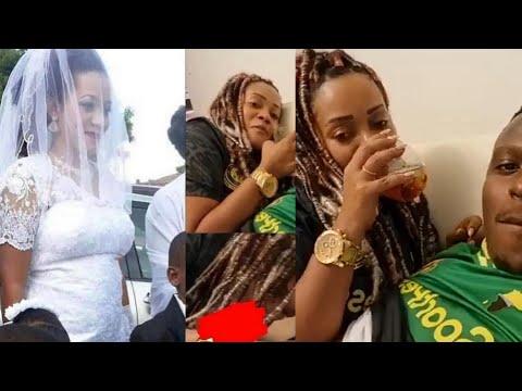 Download Siri Nzito Yavuja! MAMA J Wa VIDEO CHAFU Alikuwa AMEFUNGA NDOA Na Hivi Ndivyo Ilivyo