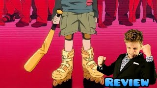 Paranoia Agent  - Mystery Drama - Anime Review #53