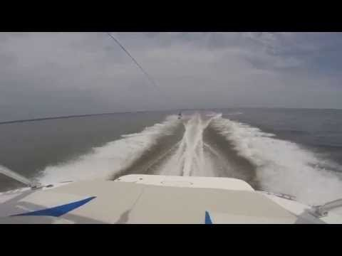 Wakeboarding in Barnegat NJ Jersey Shore Ocean County Boating