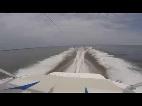 Wakeboarding in Barnegat NJ Jersey Shore Ocean County Boating