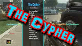 [Bo2/1.19] The Cypher Mod Menu +Download