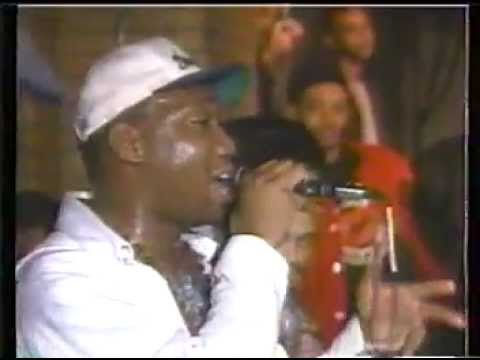 KRS-One South Bronx live in NYC