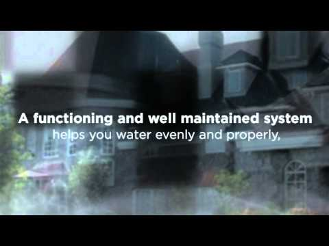 Summerlin, NV Irrigation Repair - Benefits of Irrigation System