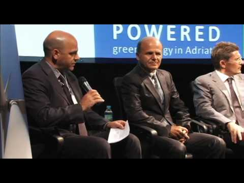 14.06.2012 - Offshore Wind Energy - Opening (1)