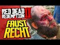 RED DEAD REDEMPTION 2 😈 004: Von FAUSTRECHT und Eierschneidern