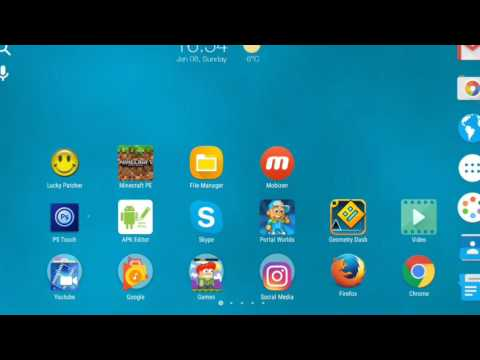 How To Download / Use NoClip For Geometry Dash (android) + Download!